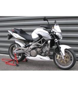Sabot moteur Aprilia Shiver 750 moto complète