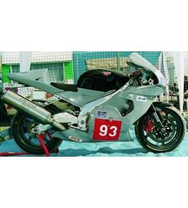 Carénage en 8 parties RSV 1000 1998-2000 monté moto 1