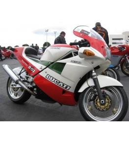 Carénage en 3 parties Ducati Superbike 851 / 888