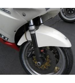 Garde boue avant Superbike 851 / 888 monté
