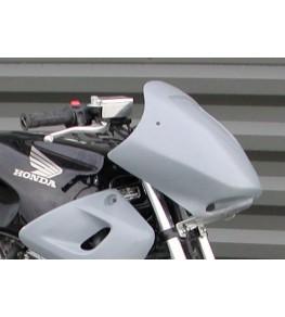 Tête de fourche type Cup Honda CB 500 brut
