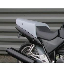Capot de selle Honda CB 500 monté