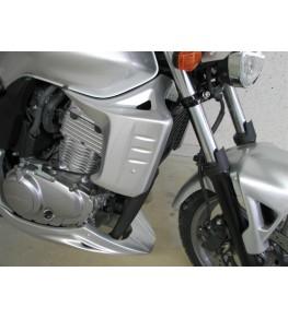 Ecopes de radiateur Honda 500 CBF
