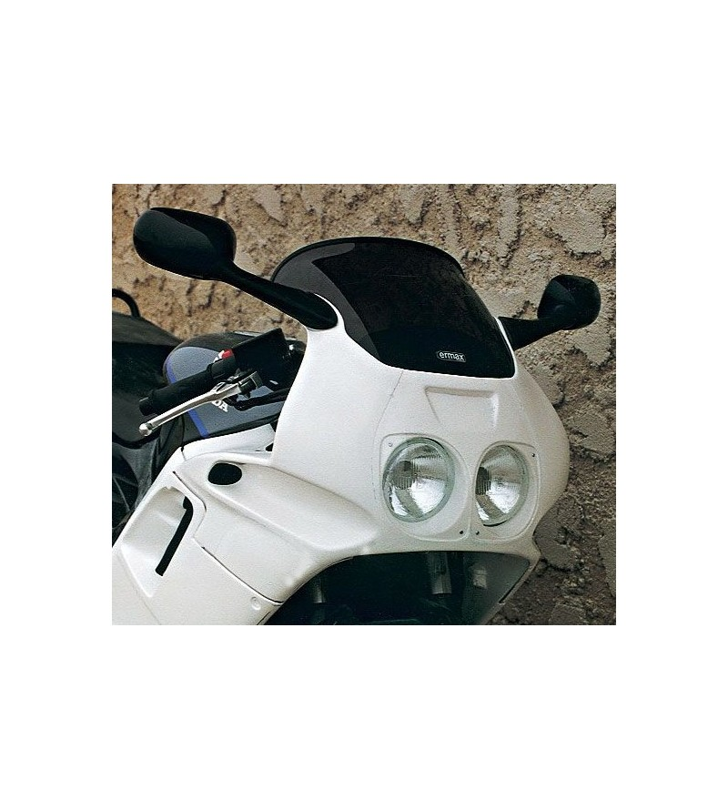 Tête de fourche double optiques Honda 600 CBR 91-94