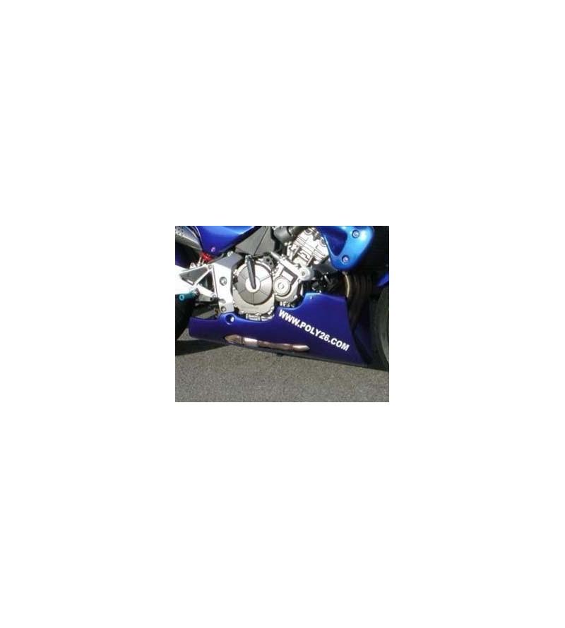 Sabot moteur Evo 1 Hornet 600 98-02