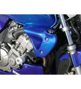 Ecopes de radiateur Hornet 600 98-02