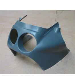 Tête de fourche seule double optiques 750 VFR 86-87