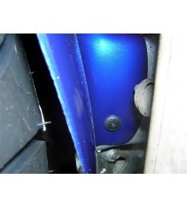 Garde boue arrière 800 VFR VTEC 02-13 fixation à droite