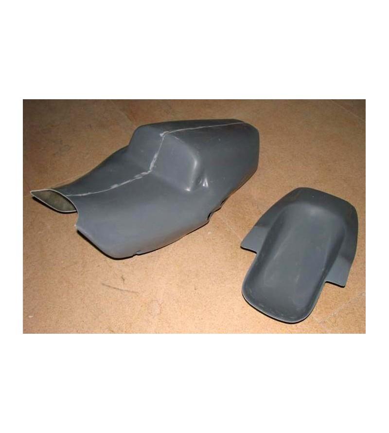 Coque arrière monoplace CBR 900 RR 96-97