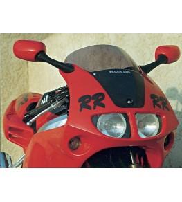 Carénage NR Réplica CBR 900 RR 92-99 vue de face