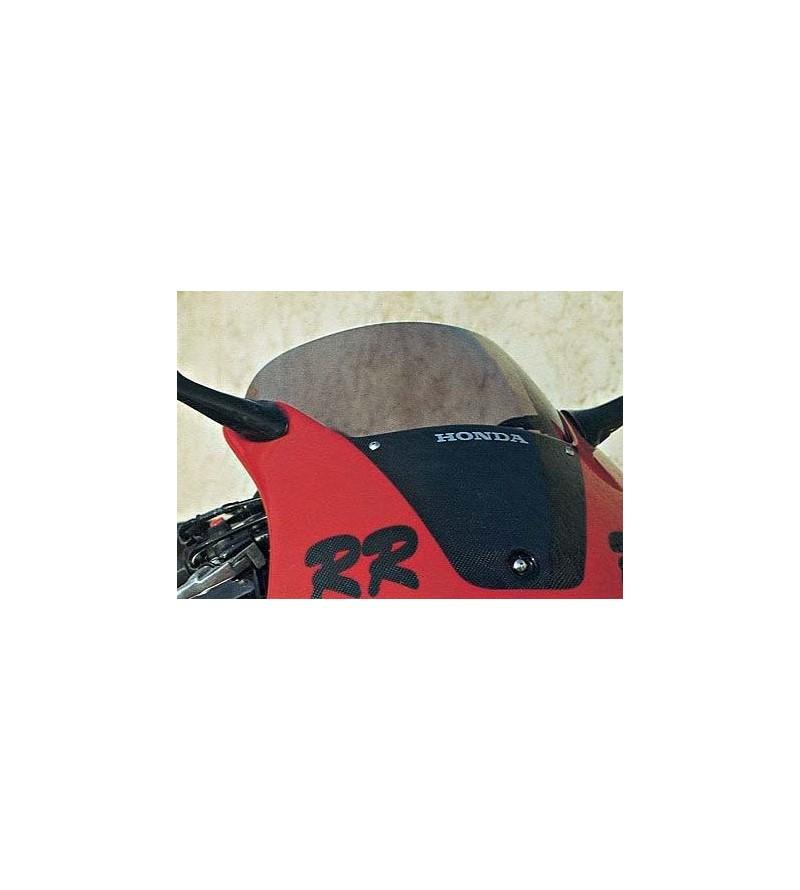 Bulle racing incolore pour Carénage 544 NR Réplica