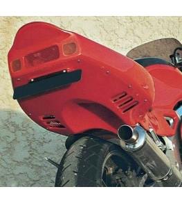 Coque arrière monoplace NR Réplica CBR 900 RR 92-99