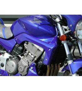 Ecopes de radiateur Hornet 900 02-06