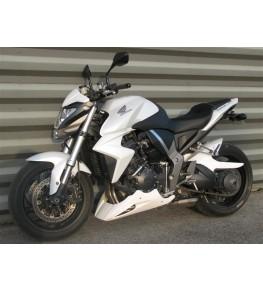 Garde boue arrière CB 1000 R 08-15 vue sur moto complète