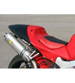 Coque arrière monoplace VTR SP1 et SP2 montée et peinte