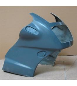 Tête de fourche GPZ 500 87-93
