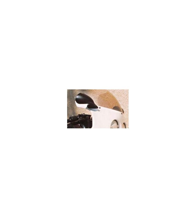 Bulle incolore pour la tête de fourche 472A ZX 750 / 1100