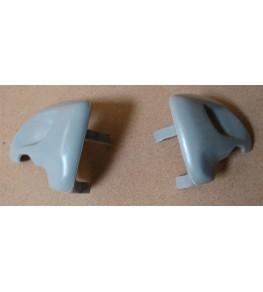 Ecopes de radiateur ZR7 N vendues par paire