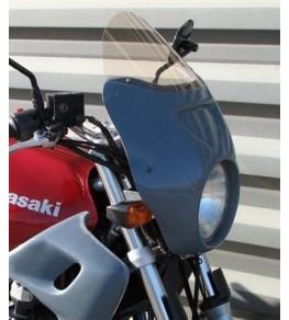 Saute vent type 5532 vue profil avant