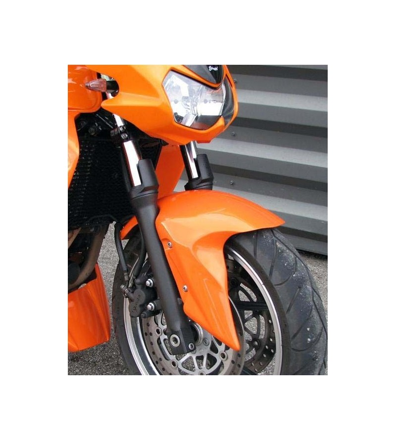 Garde boue avant Racing Z750 04-06