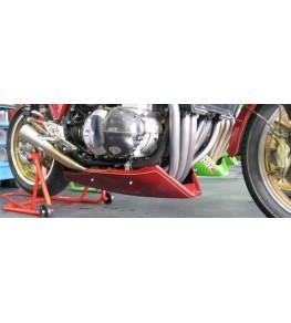 Sabot moteur 1000 R montage 1