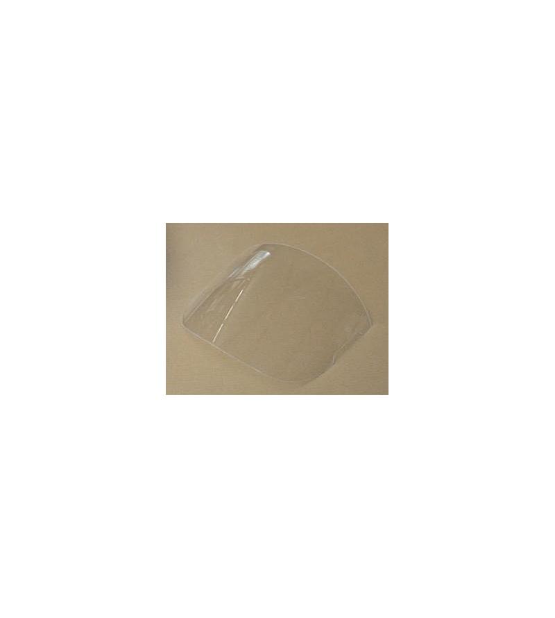 Bulle incolore pour la tête de fourche 5537 MZ Skorpion