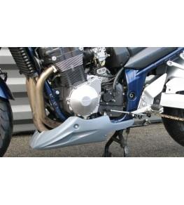 Sabot moteur Evo 5 Bandit 600 650 et 1200 vue de gauche