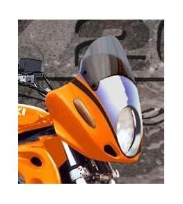 Tête de fourche type Street Bike 2 Suzuki