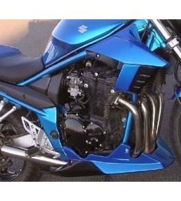 Sabot moteur Evo 4 Bandit 650 N de 2005 à 2006 vue droite
