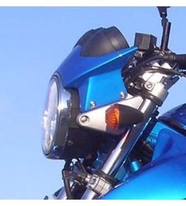 Saute vent Bandit 650 05-06 vue gauche