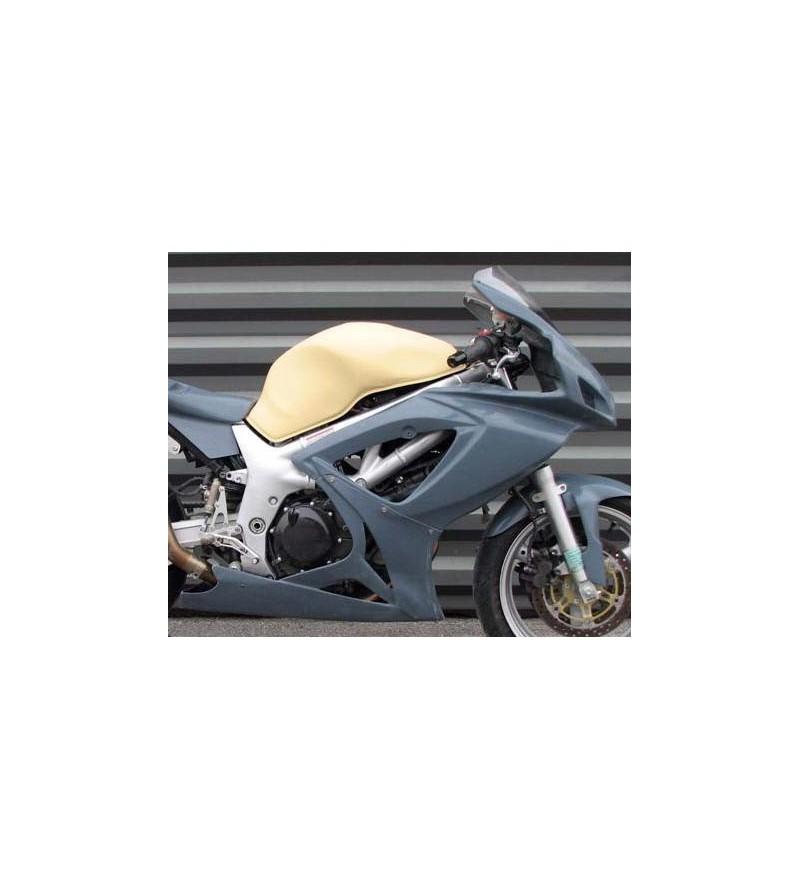 Carénage intégral Racing SVS 650 99-02 SVXR