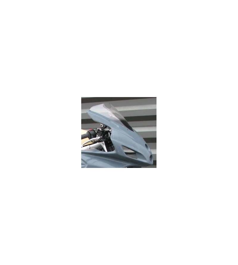 Bulle Racing incolore pour le carénage 4031 SVXR