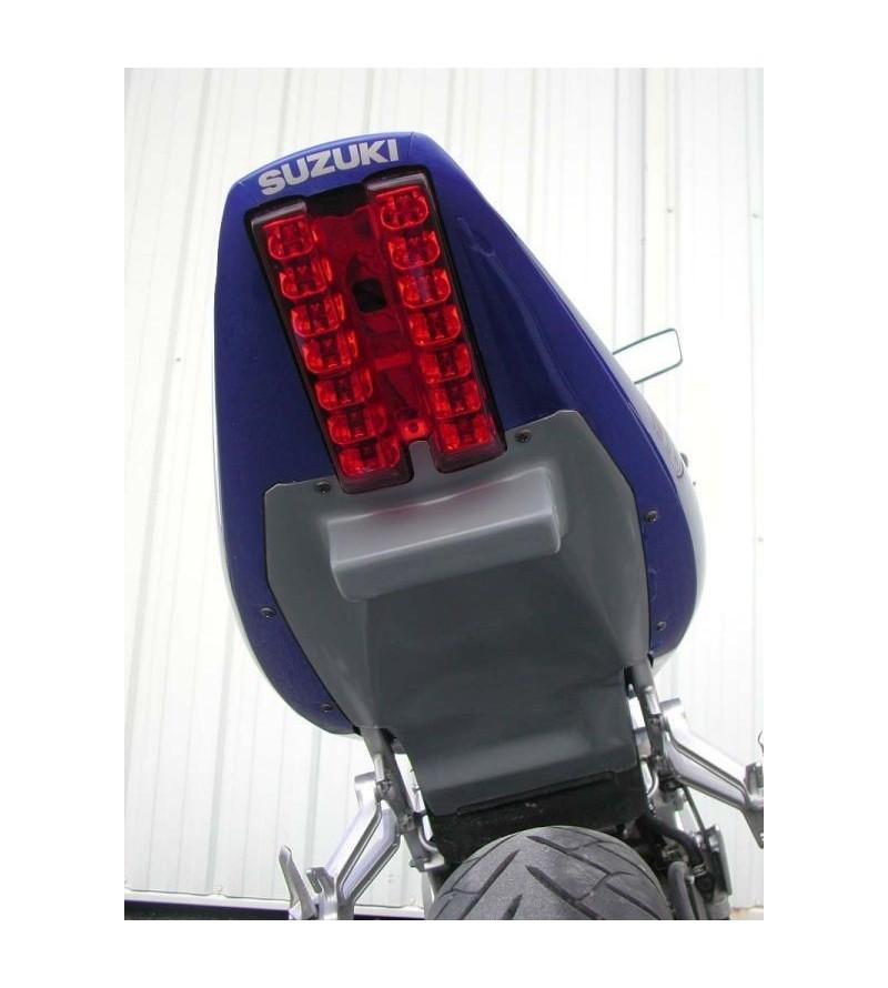 Passage de roue SV 650 03-10