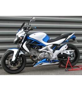 Sabot moteur Gladius SVF 650 09-15  sur moto complète gauche