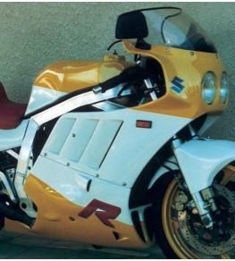 Carénages en polyester pour Suzuki GSXR 750 / 1100 de 1986 à 1987 +