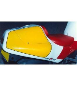 Coque arrière biplace 750 GSXR 88-89 Endurance Réplica 88 montage 1 Pepsi