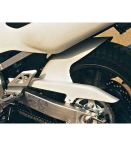 Garde boue arrière 750 GSXR 1992-93 monté