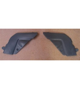 Caches carburateurs 750 GSXR 1992-93