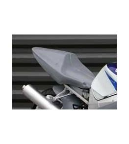 Coque arrière monoplace GSXR 600 / 750 2000-03 assise fermée