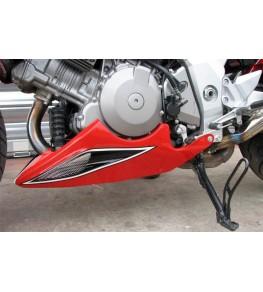 Sabot moteur Evo 1 SV 1000 03-07 version court vue gauche