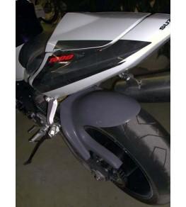 Garde boue arrière GSXR 1000 2003-2004 monté