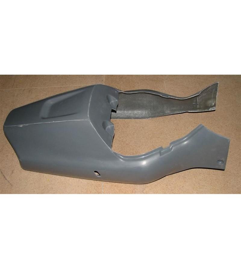 Coque arrière monoplace 1100 GSXR 1993-98