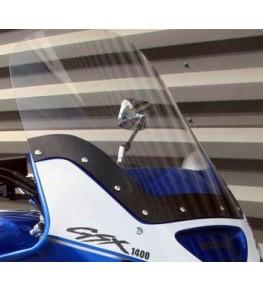 Bulle incolore GT GSX 1400