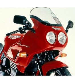 Tête de fourche Triumph 900