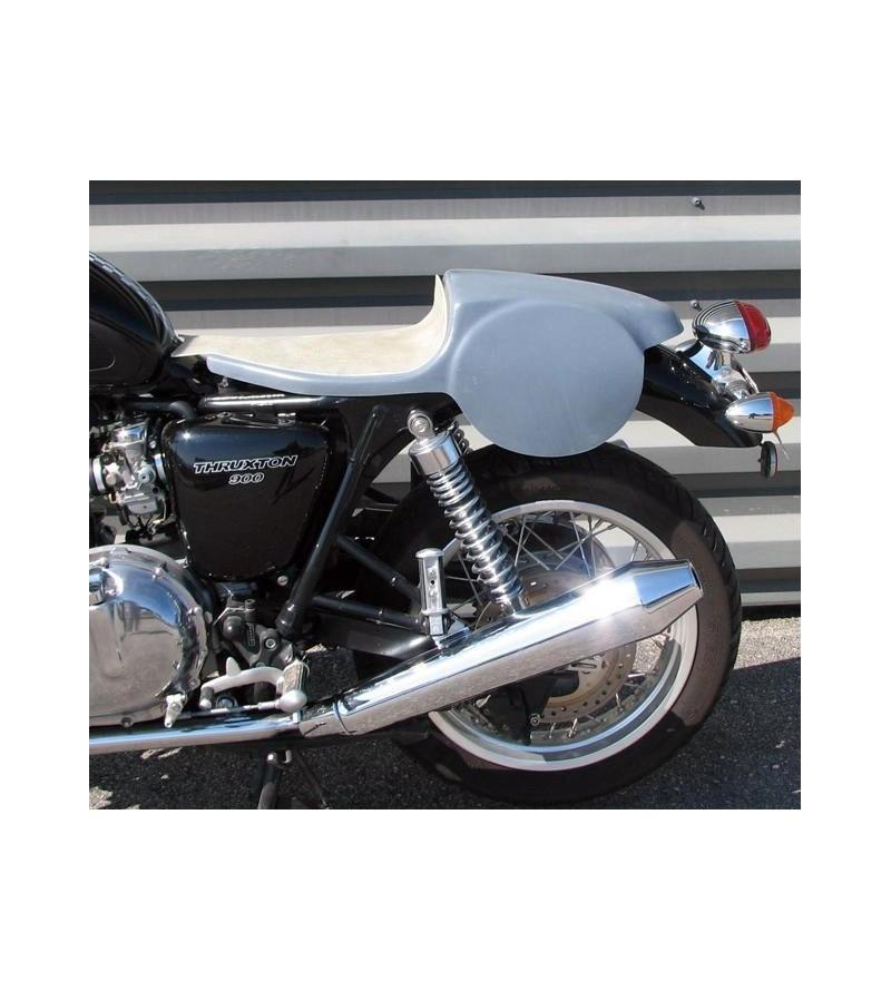 Coque/selle arrière Mono Racer