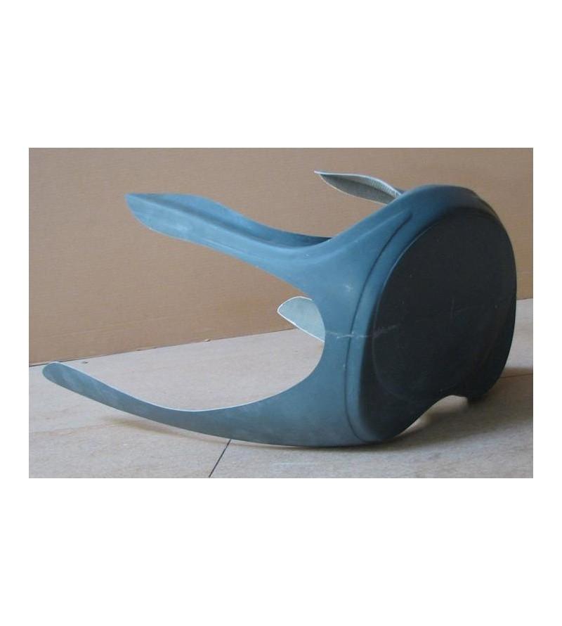 Tête de fourche seule Velocette 500 Thruxton