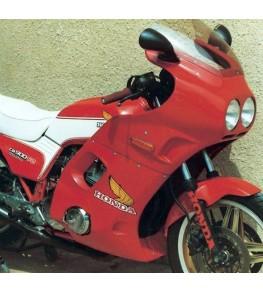 Carénage Semi Tourisme 421 en 3 parties montage sur Honda CB900 F2