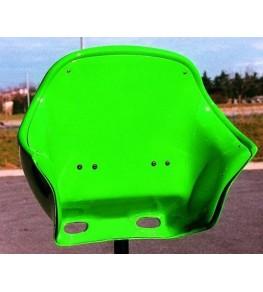 Tête de fourche Street Bike V1 vue arrière