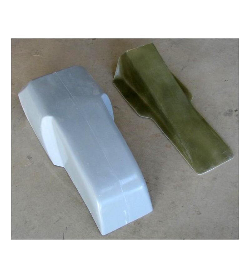 Réservoir d'essence polyester Style TZ