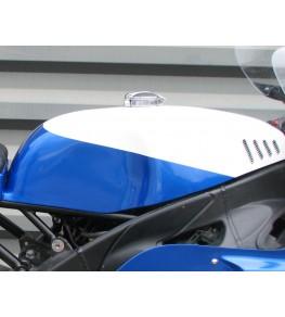 Réservoir d'essence polyester OW31 modifié
